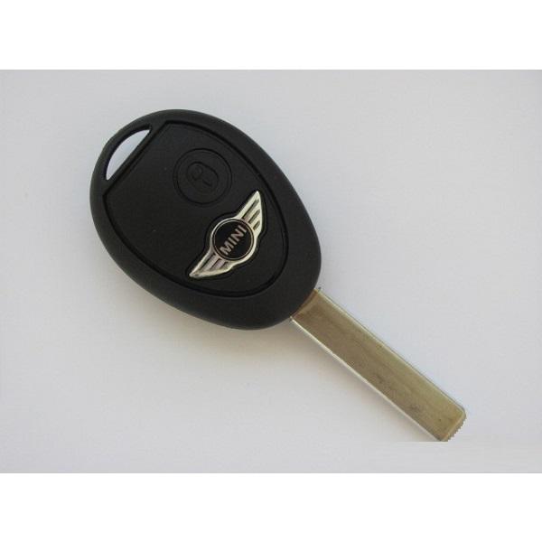 Llave Mando a Distancia 2 Botones – MINI COOPER – R50