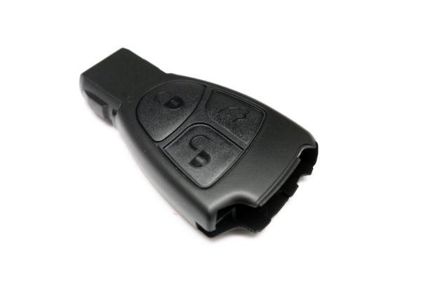 Llave Mando a Distancia 3 Botones – MERCEDES – CLASE CLK