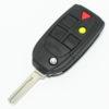 reparar llave mando volvo s40