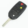 reparar llave mando volvo s60