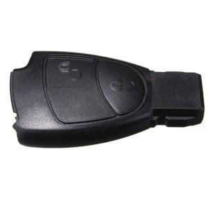 reparar mando llave mercedes clase s
