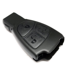 reparar llave mando mercedes clase ml