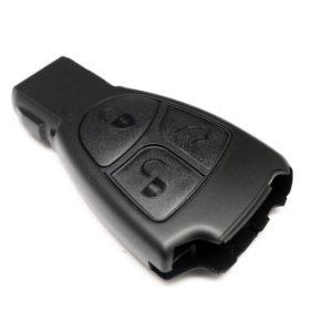 reparar llave mando mercedes clase s