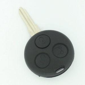 reparar mando llave smart roadster