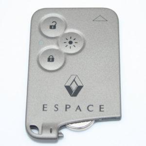 reparar tarjeta renault espace