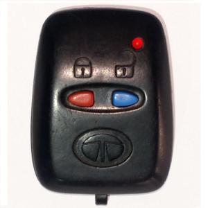 reparar llave mando tata indica
