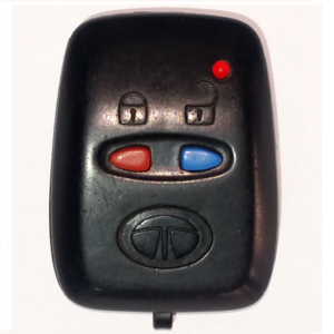 reparar llave mando tata indigo