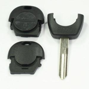 reparar mando llave nissan navara