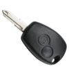 reparar llave mando dacia duster