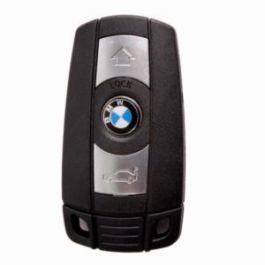 reparar llave mando bmw X5