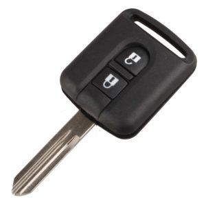 reparar llave nissan almera